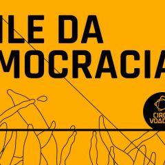 Baile da Democracia : : Circo Voador