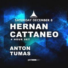 Avalon presents: Hernan Cattaneo (4 Hour Set)