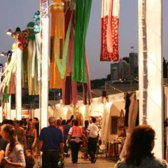 Click to see more about Hutzot Hayotzer Fair