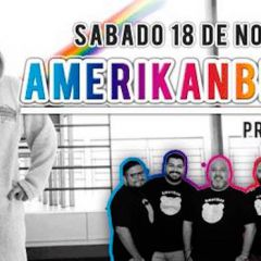 Amerikanbears Pride Edition