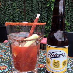 Martes de Cerveza