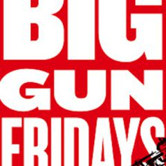 Click to see more about Big Gun Fridays, Los Angeles