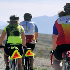 Southern Tier Cross-Country Bike Tour