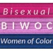 Organization in Boston : Bisexual Women of Color