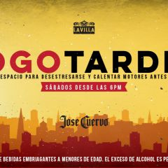 Click to see more about BogoTardes! Cocteles by José Cuervo, Bogota