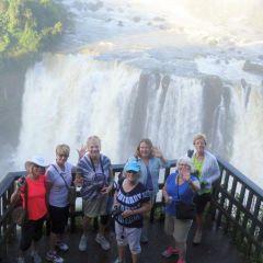 Brazil: The Amazon, Rio and Iguazu Falls - Overview