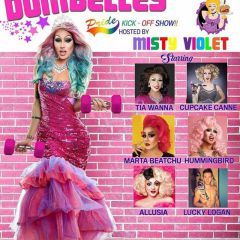 Click to see more about DumBelles DRAG SHOW, Los Angeles