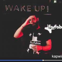 Wake Up! #101 + FosfoBia