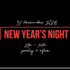 Click to see more about Gibus New Year's Eve 2019, Paris
