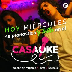 Click to see more about Casaoke, Bogota