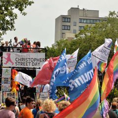 Christopher Street Day Parade Berlin