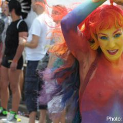 Click to see more about Christopher Street Day Cologne, Cologne