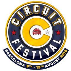 Barcelona Circuit Festival