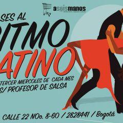 CLASES AL RITMO LATINO