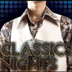 CLASSICS NIGHTS TUESDAY