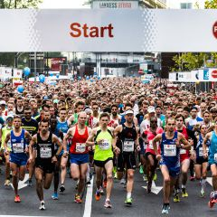 Click to see more about Cologne Marathon, Cologne