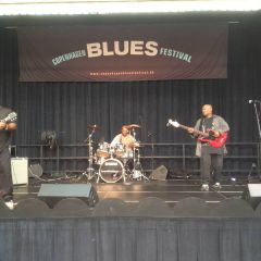 Click to see more about Copenhagen Blues Festival
