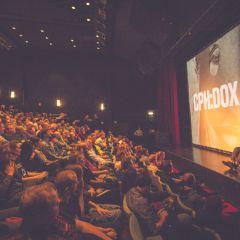 CPH DOX Copenhagen Documentary Film Festival
