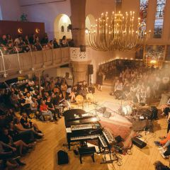 Click to see more about Copenhagen Jazz Festival