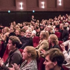 Click to see more about CPH PIX Film Festival, Copenhagen