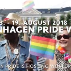 Click to see more about Copenhagen Pride