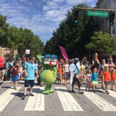 Click to see more about AJC Decatur Book Festival, Atlanta