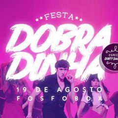 Click to see more about Dobradinha - Dirty Dancing