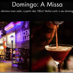 Click to see more about Domingo: A Missa, Sao Paulo