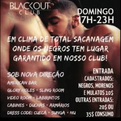 Domingo Black