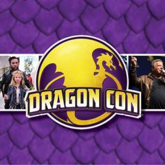Click to see more about DragonCon, Atlanta