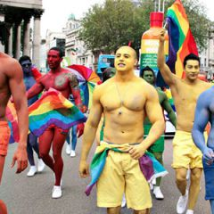 Click to see more about Dublin Pride
