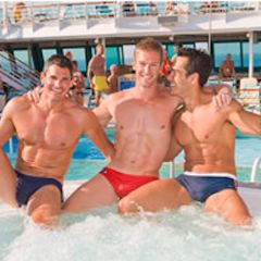 Exotic Southern Caribbean All-Gay Cruise