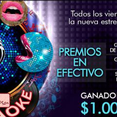 Click to see more about Factor K - Karaoke, Bogota