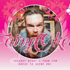 Click to see more about Fairyokee Tuesday's at Crew Bar, Cape Town