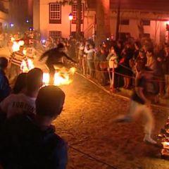 Click to see more about Fiesta de San Marcos, La Gomera