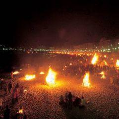 Click to see more about Fiesta San Juan, La Gomera