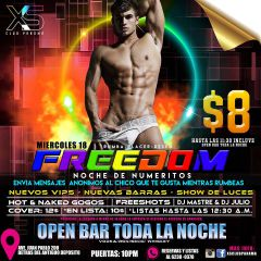 Click to see more about Freedom, Panama City