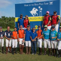 Click to see more about International Gay Polo Tournament