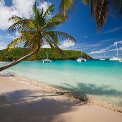 GayNudeSail Exclusive Catamaran Cruise Saint Martin & Saint Bart