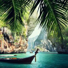 GaySail Exclusive Catamaran Cruise Phuket-Ko Phi Phi- Patong