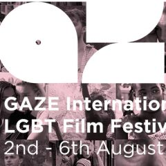 Gaze International LGBT Film Festival