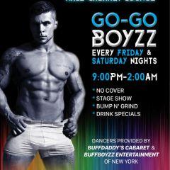 Go Go Boyzz