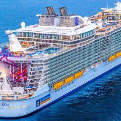 Harmony Caribbean Cruise