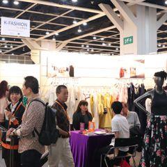 Hong Kong Fashion Week Spring/Summer