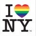 Organization in New York City : I Love NY
