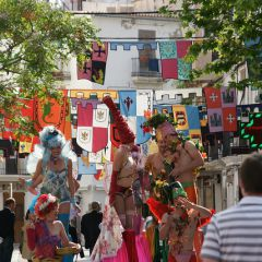 Click to see more about Eivissa Medieval Festival