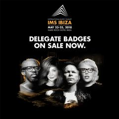 Click to see more about International Music Summit, Ibiza