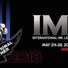 International Mr. Leather