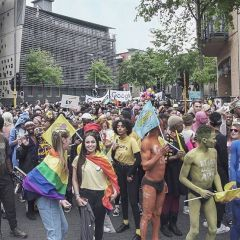 Johannesburg Pride