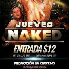 Click to see more about Jueves Naked, Panama City